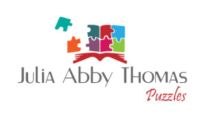 Julia Abby Thomas Puzzle Logo
